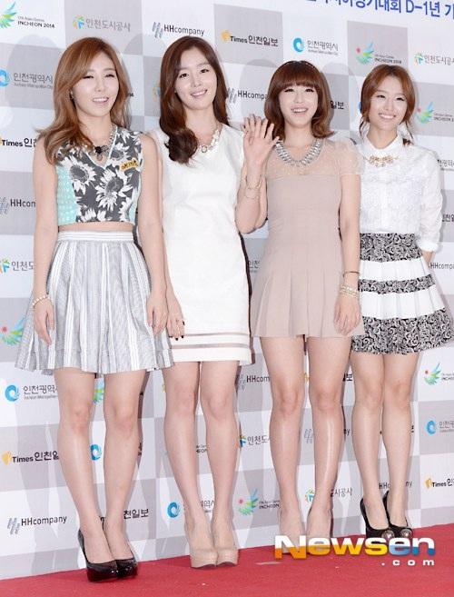 Incheon 1